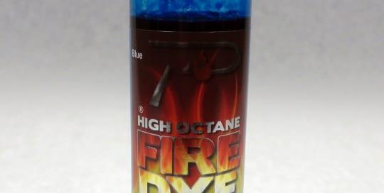 FireDyeBlue