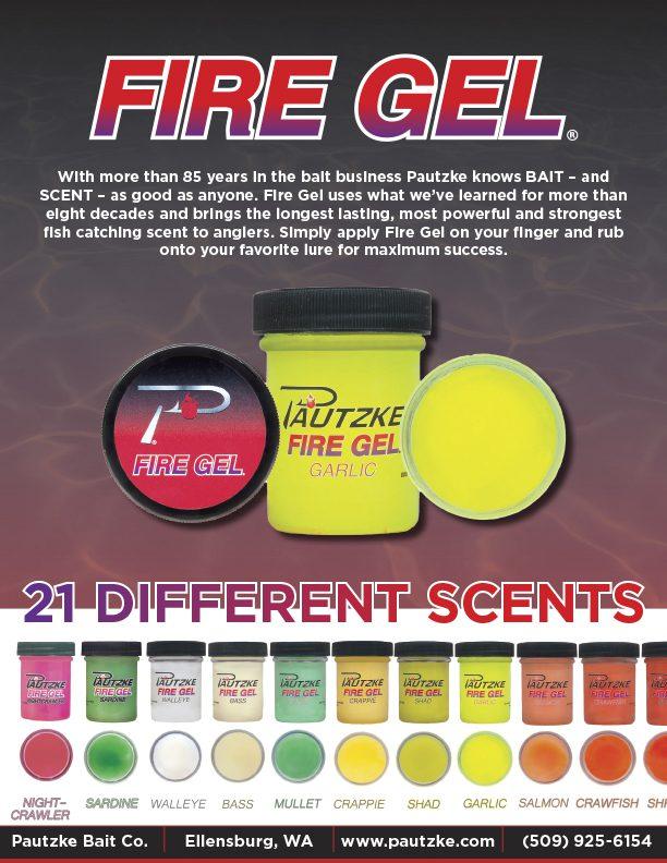 introducing fire gel