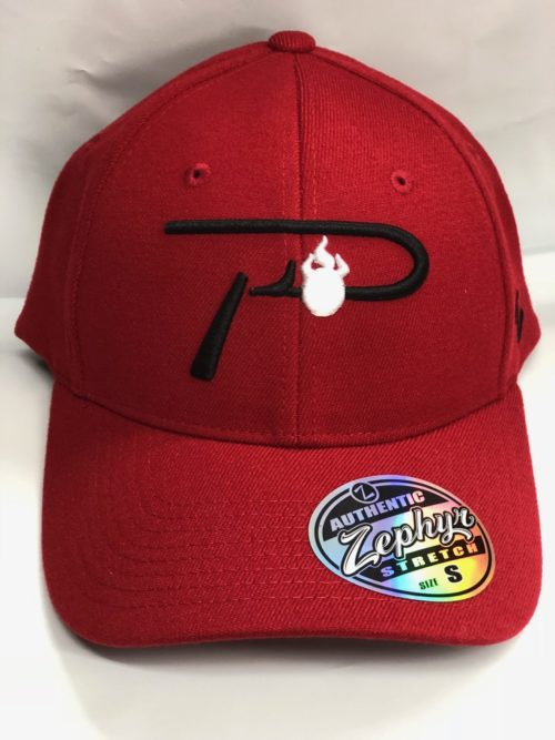 Hat-Red P Hook