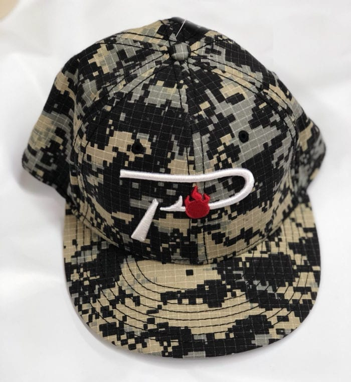 Digi Camo Hat