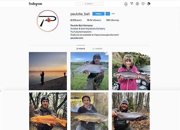 Pautlzke Instagram
